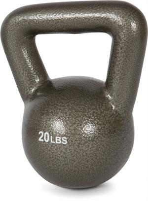 Title Kettle Bell Weights 20 Lbs